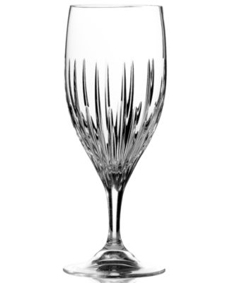 Vera Wang Wedgwood Princess Iced Beverage Glass
