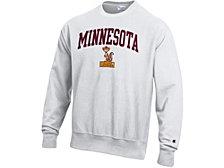 Champion Minnesota Golden Gophers Men's Vault Reverse Weave Sweatshirt