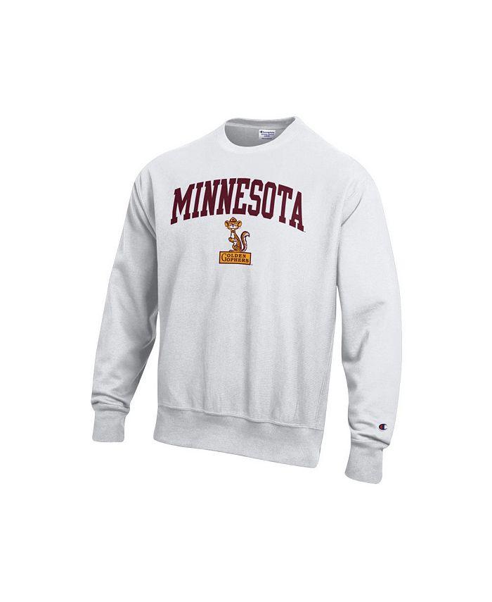 Champion - Minnesota Golden Gophers Men's Vault Reverse Weave Sweatshirt
