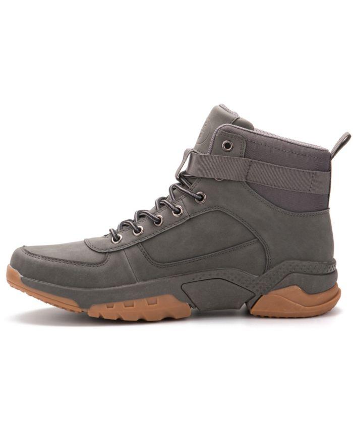 Reserved Footwear New York Men's Preston Mid-Top Sneaker & Reviews - All Men's Shoes - Men - Macy's