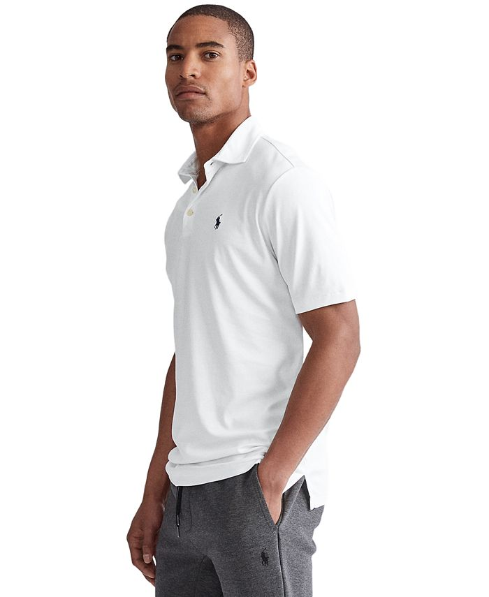 Polo Ralph Lauren - Men's Classic-Fit Polo