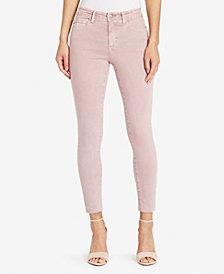 Skinnygirl Women's Regular Skinny Ankle Jeans