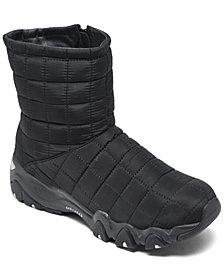 Skechers Women's Dlt 2.0 - Cushy Feels Winter Boots from Finish Line