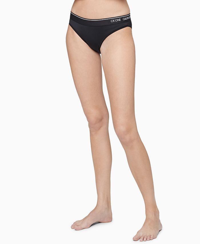 Calvin Klein - Women's CK One Bikini Underwear