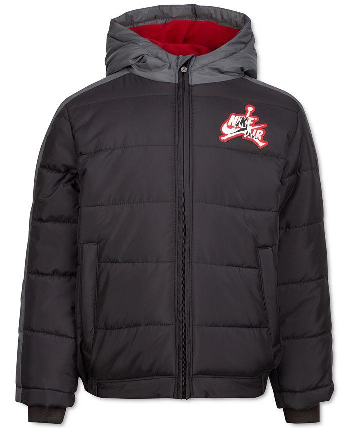 Jordan - Baby Boys Jumpman Classic Puffer Coat