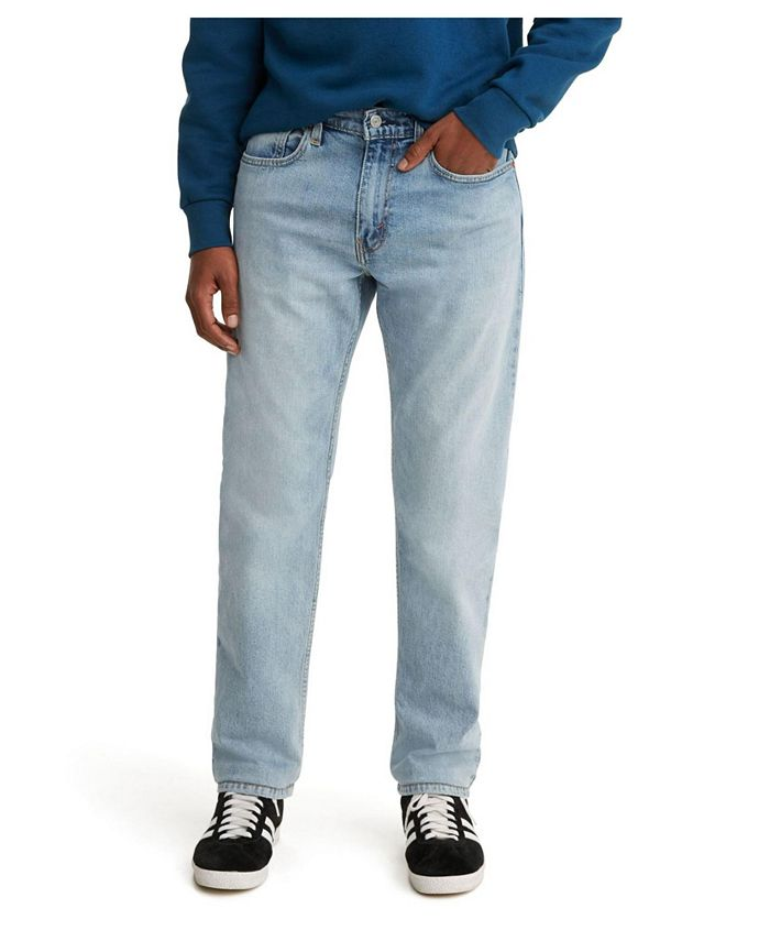 Levi's - 502™ Regular Tapered Fit Jeans