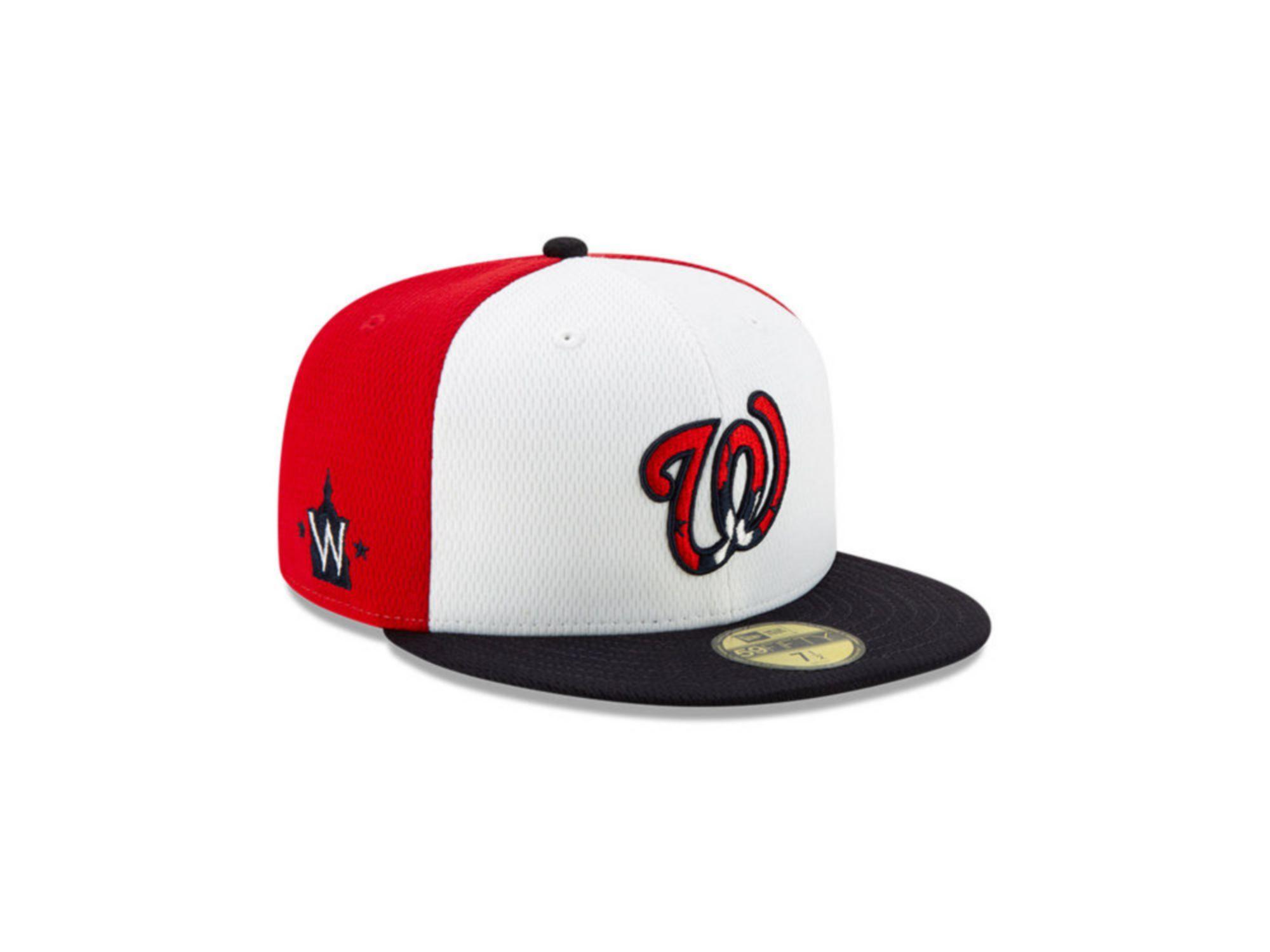 New Era Washington Nationals 2021 Spring Training 59FIFTY Cap & Reviews - MLB - Sports Fan Shop - Macy's