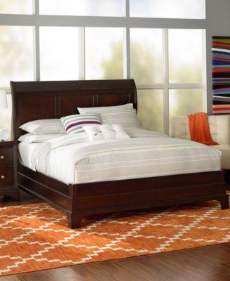 Martha Stewart Collection Larousse Bedroom Furniture Furniture Macy 39 S