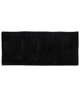 Micro Shag Soft and Plush Oversized Bath Rug, 24