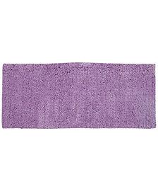 "Addy Home Fashions Micro Shag Soft and Plush Oversized Bath Rug, 24"" x 60"""