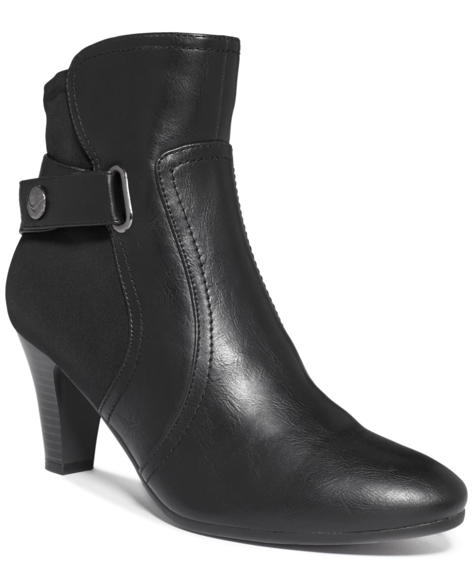 61d1a39d9b10 Life Stride Yobada Booties Shoes on PopScreen