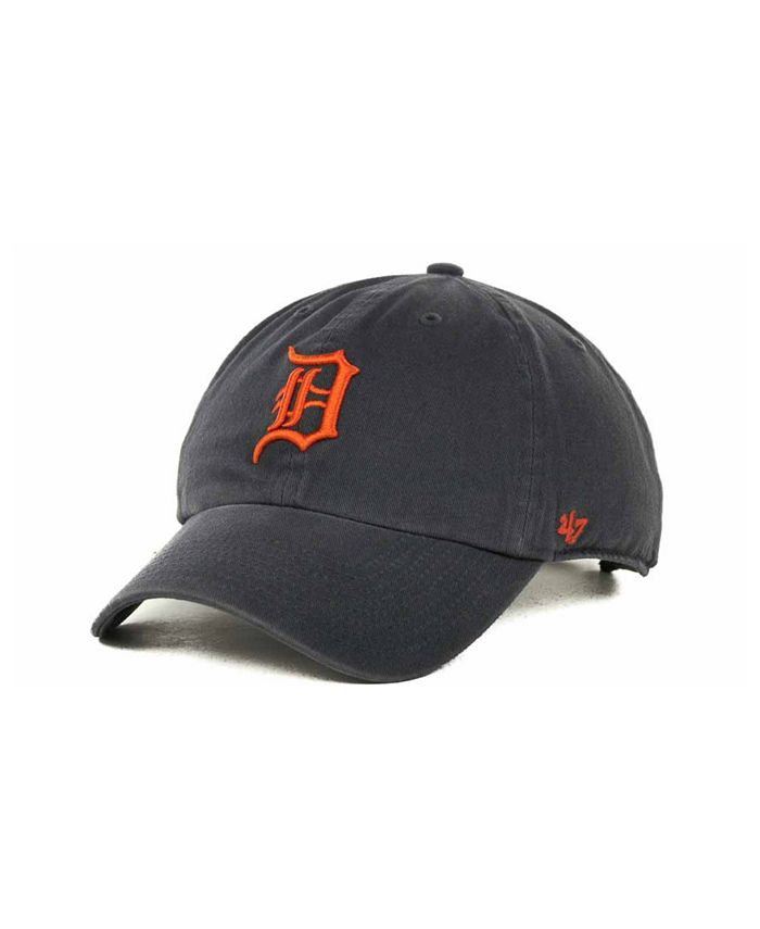 '47 Brand - Detroit Tigers Clean Up Hat