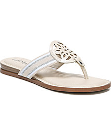 LifeStride Raegan Thong Sandals