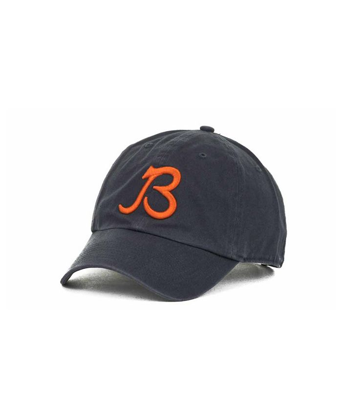 '47 Brand - Chicago Bears Clean Up Cap