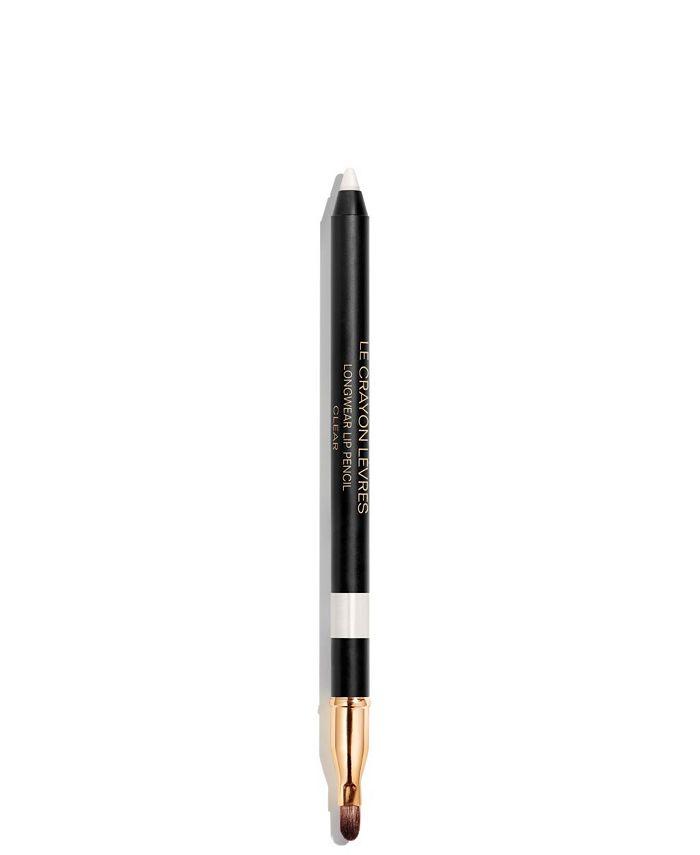 CHANEL - LE CRAYON LÈVRES Longwear Lip Pencil