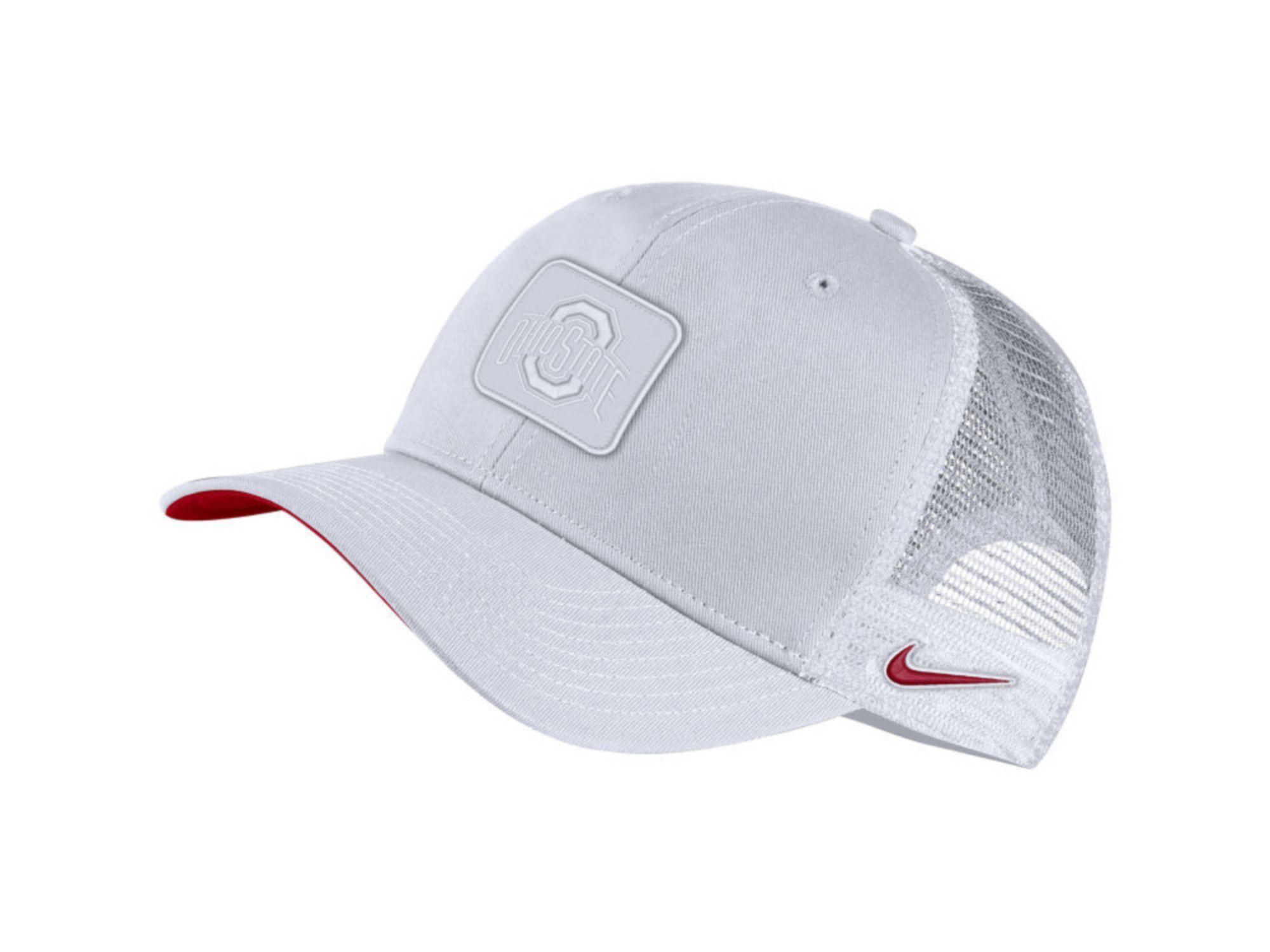 Nike Ohio State Buckeyes Patch Trucker Cap & Reviews - NCAA - Sports Fan Shop - Macy's