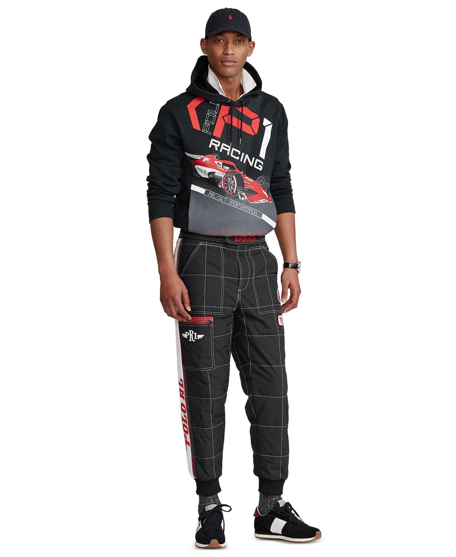 Polo Ralph Lauren Men's Motocross Pants & Reviews - Pants - Men - Macy's