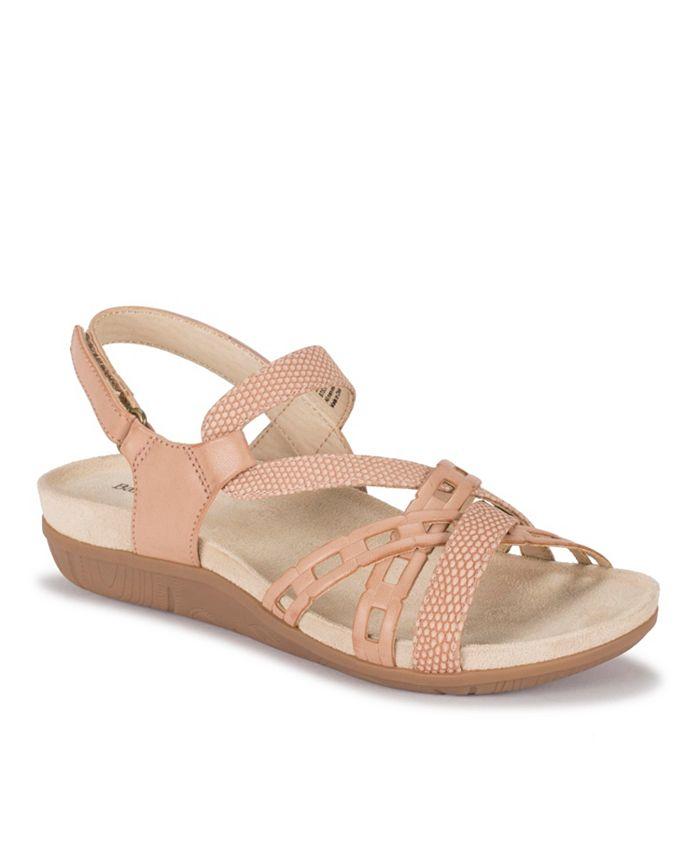 Baretraps - Jewel Back Sandals
