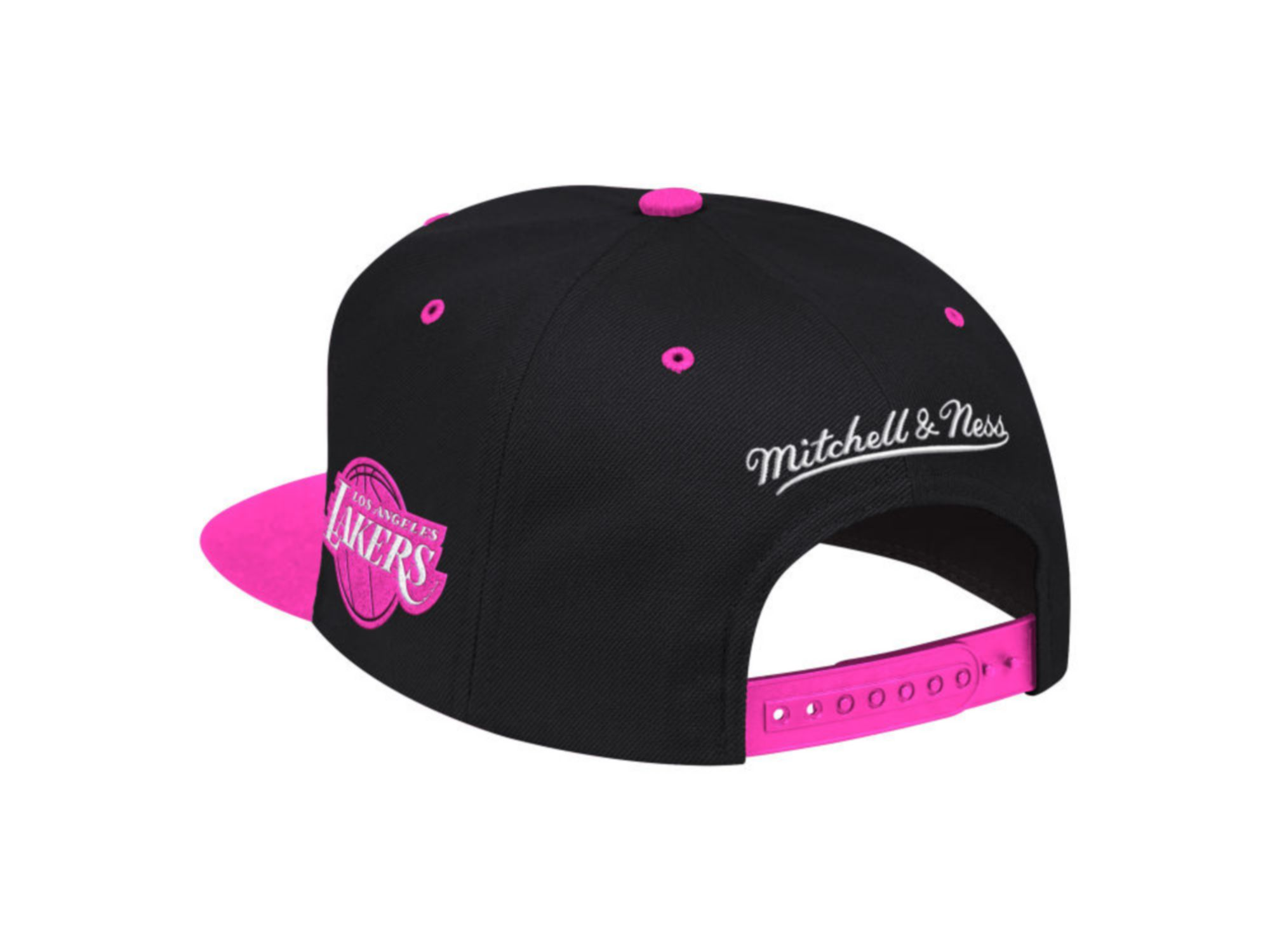 Mitchell & Ness Los Angeles Lakers Sweetheart Script Snapback Cap & Reviews - NBA - Sports Fan Shop - Macy's
