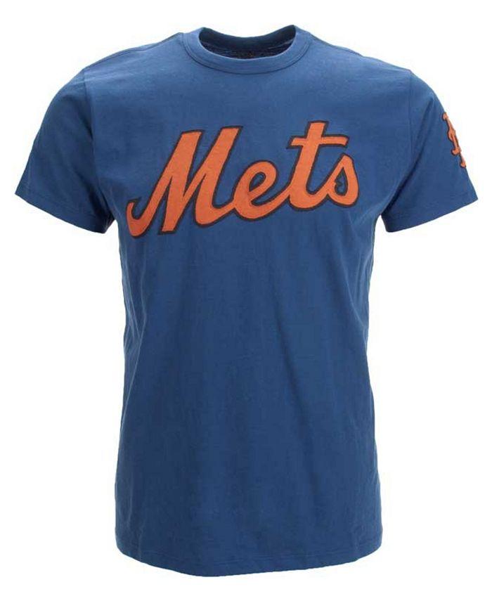 '47 Brand - Men's New York Mets Fieldhouse T-Shirt