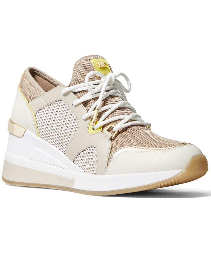 Michael Kors - Liv Trainer Sneakers
