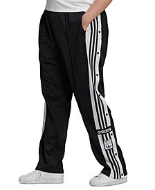 adidas Originals Plus Size Primeblue Track Pants