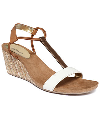 style co mulan wedge sandals shoes macy s