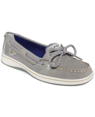 Macy S Women S Speery Shoes