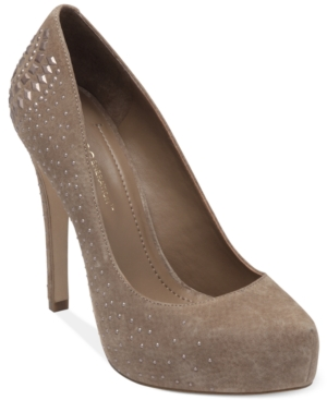 BCBGeneration Prism Platform Pumps Women's Shoes
