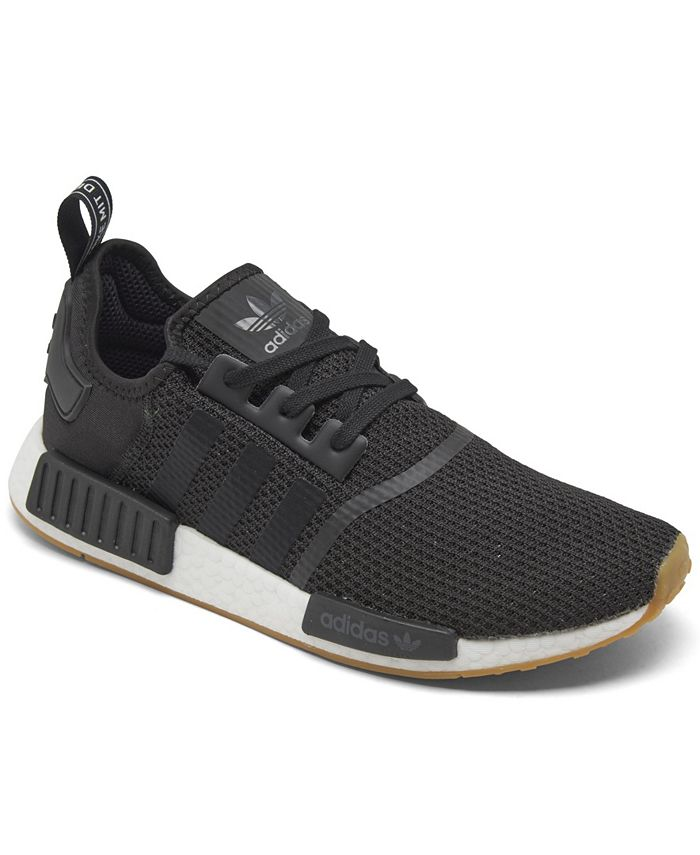 adidas - Men's NMD R1 Casual Sneakers from Finish Line