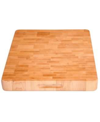 Catskill Low Profile Slab Professional Grade End-Grain Cutting Board