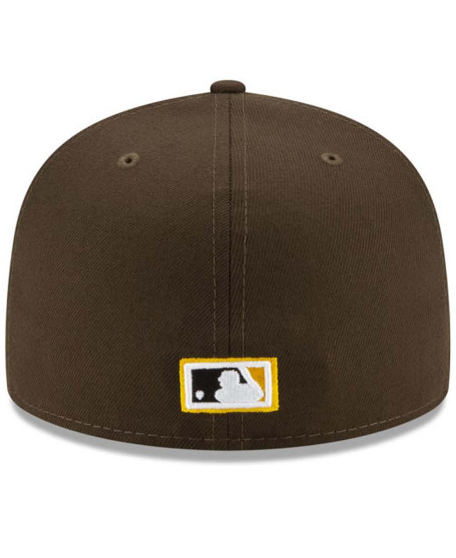 New Era San Diego Padres Stadium Patch 59FIFTY Cap & Reviews - MLB - Sports Fan Shop - Macy's