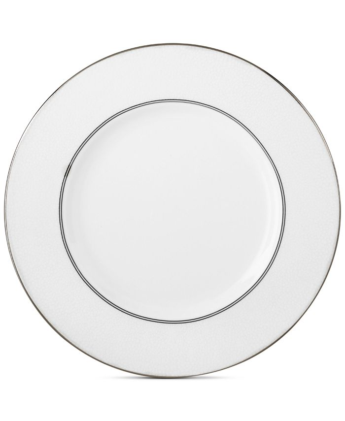 kate spade new york - Cypress Point Appetizer Plate