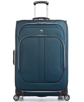 "Revo Twist 29"" Expandable Spinner Suitcase"