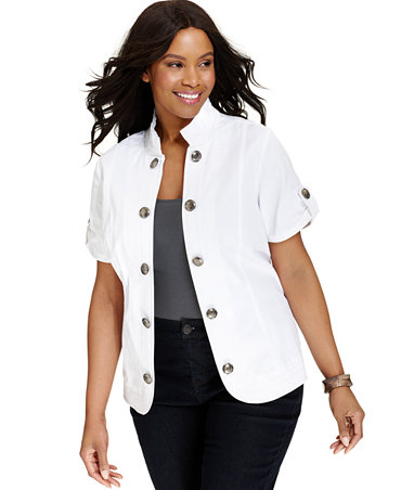 Find great deals on Womens Blazers & Suit Jackets at Kohl's today! Sleeve Length. Color Brand. Price. Customer Rating. Promotions. All Products (76) Sort By: Plus Size Napa Valley Linen Jacket. sale. $ Regular $ Plus Size LC Lauren Conrad Notch Collar Blazer. sale.