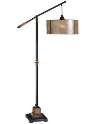 Uttermost Sitka Floor Lamp