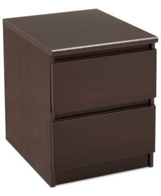 Essex Ready-to-Assemble Nightstand, Direct Ships for just $9.95