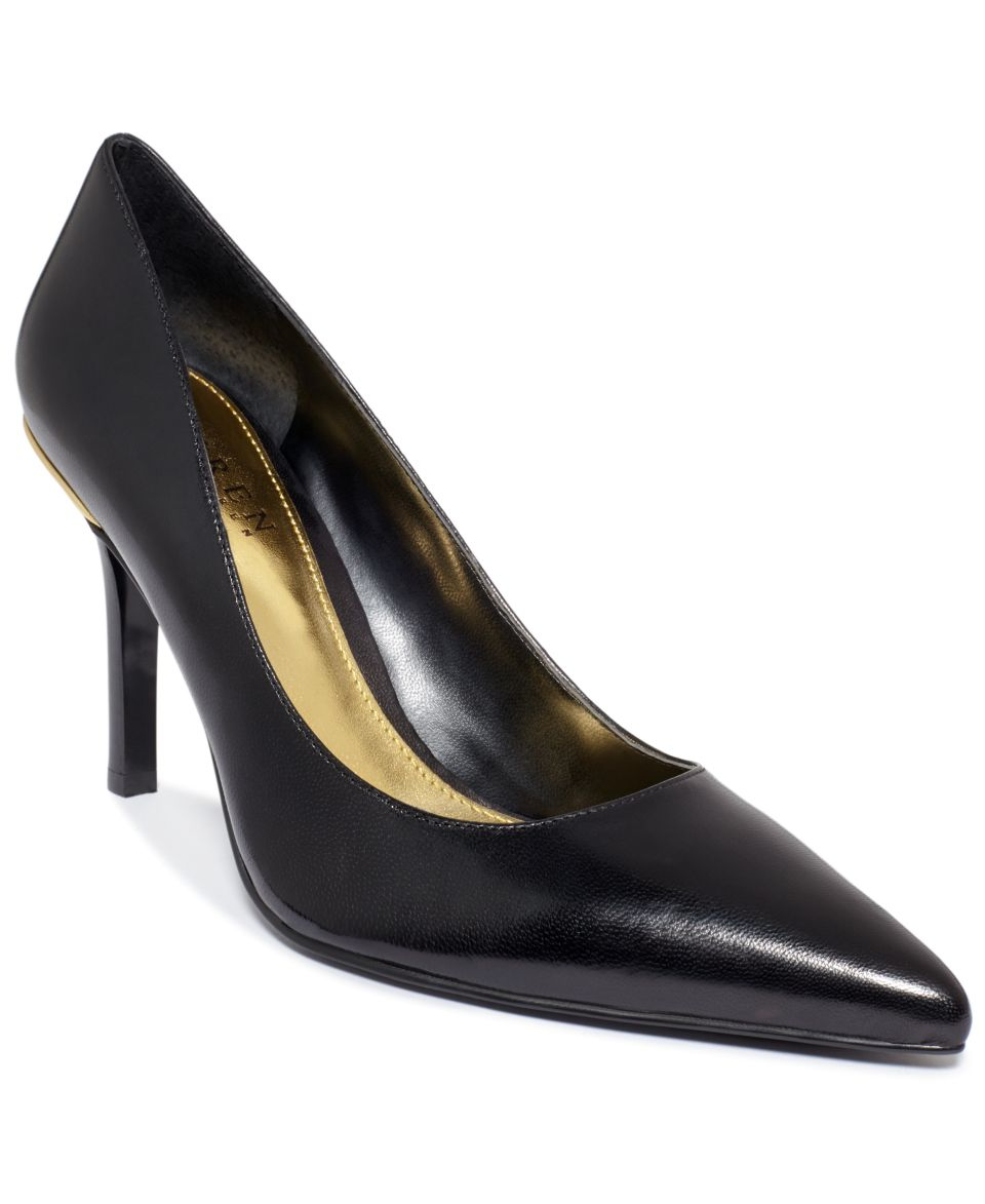 3b6a605c2650 Enzo Angiolini Callme Pumps Shoes on PopScreen