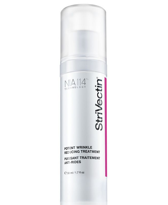 StriVectin Potent Wrinkle Reducing Treatment Serum