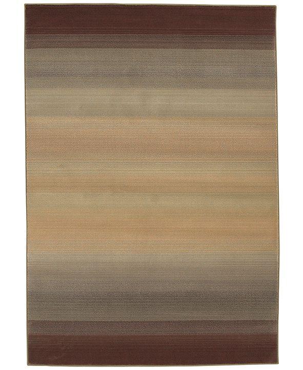 "Oriental Weavers Area Rug, Generations 594X 9'9"" x 12'2"""