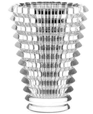 Baccarat Vase, Small Eye