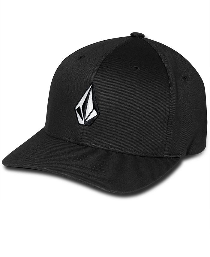 Volcom - Hat, Full Stone Flex Fit