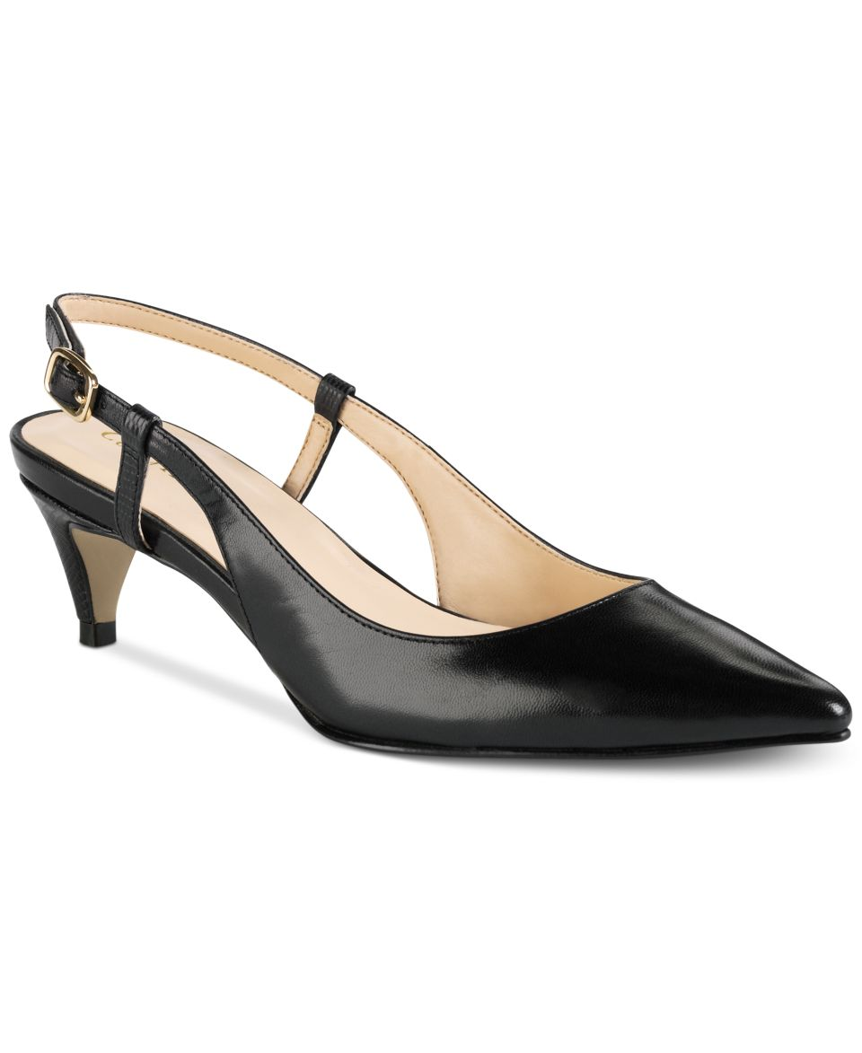 6c1dfe8b8f4 Tahari Womens Faye Pumps Shoes on PopScreen