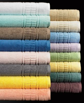 "Martha Stewart Collection Plush 30"" x 54"" Bath Towel"