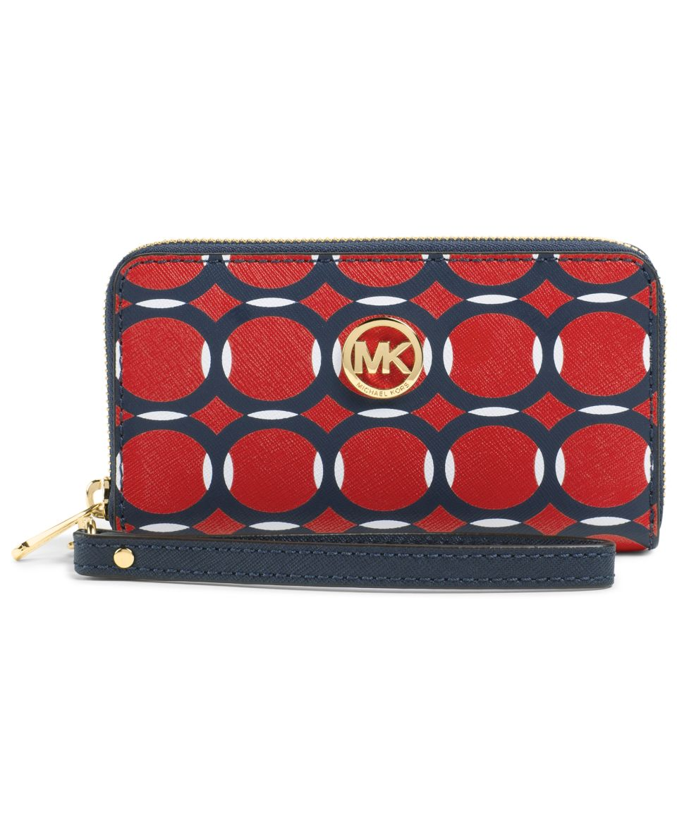 29ac00550299 MICHAEL Michael Kors Jet Set Travel Continental Wallet Handbags &  Accessories