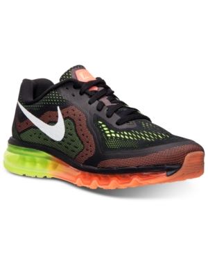 Nike Men's Air Max 2014 Running Sneakers from Finish Line $ 159.98