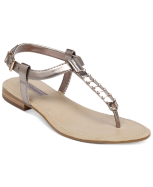BCBGeneration Bobbi Flat Thong Sandals Women's Shoes