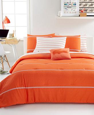 Orangeade comforter sets bedding collections bed amp bath macy s