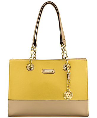 Sale alerts for  Anne Klein In Full Bloom Small Chain Tote - Covvet