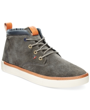 Tommy Hilfiger Keene Chukka Boots Mens Shoes